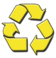 Lazo amarillo de Mobius