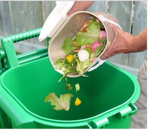 No Taste for Waste – New Food Recycling Law