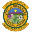 City of Gonzales seal