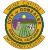 Sello de la ciudad de Gonzales