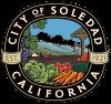 Sello de la ciudad de Soledad