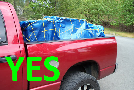 Secure Your Load Salinas Valley Solid Waste Authority