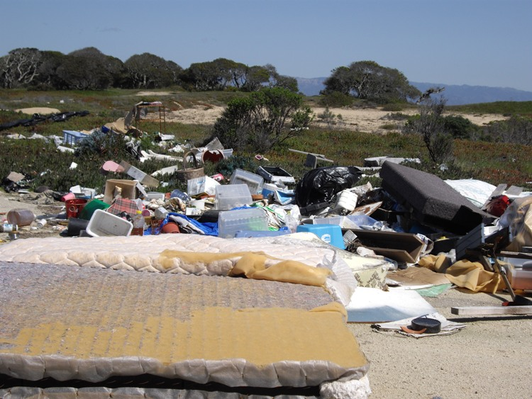 No Excuse Not To Reduce Illegal Dumping