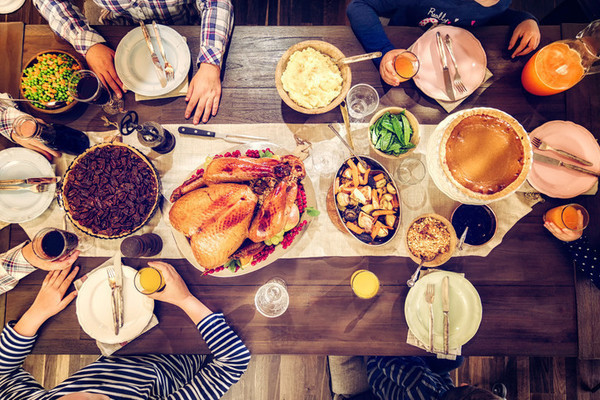 Preventing Holiday Food Waste
